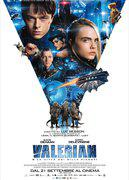 VALERIAN E LA CITTA' DEI MILLE PIANETI (VALERIAN AND THE CITY OF A THOUSAND PLANETS)